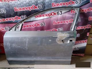 Запчасть дверь передняя левая Skoda Superb 2008