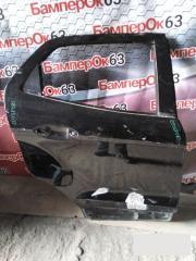 Запчасть дверь задняя правая Ford EcoSport 2013