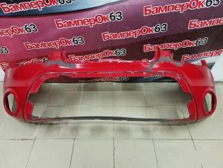 Запчасть бампер передний Kia Soul 2011