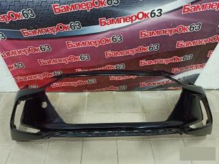 Запчасть бампер передний Hyundai Elantra 2016