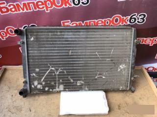 Запчасть радиатор охлаждения Volkswagen Golf 2006