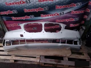 Запчасть бампер передний BMW 7-Series 2012