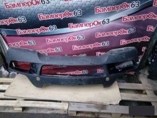 Запчасть бампер передний BMW X5 2007