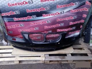 Запчасть бампер передний BMW 5-Series 2003