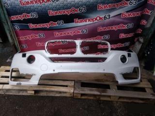 Запчасть бампер передний BMW X5 2013