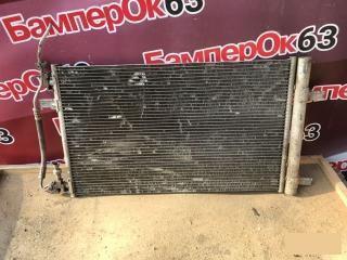 Запчасть радиатор кондиционера Opel Astra J 2010