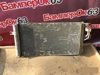 Запчасть радиатор кондиционера Hyundai Accent 2005