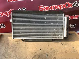 Запчасть радиатор кондиционера Subaru XV 2013