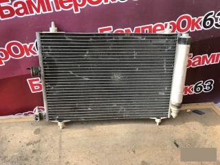Запчасть радиатор кондиционера Peugeot Partner 1996