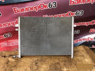 Запчасть радиатор охлаждения BMW 7-Series 2014