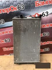 Запчасть радиатор охлаждения Skоda Rapid 2013
