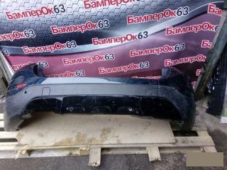 Запчасть бампер задний BMW X1 2012