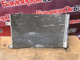 Запчасть радиатор кондиционера Jaguar F-Pace 2016