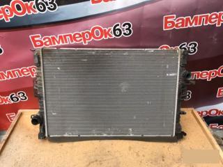 Запчасть радиатор охлаждения Ford Kuga 2012