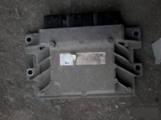 Запчасть блок управления Ford Fiesta 2008