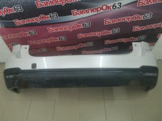 Запчасть бампер задний Subaru Forester 2013