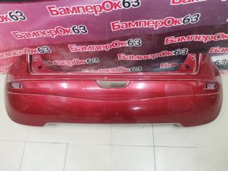 Запчасть бампер задний Nissan Note 2005