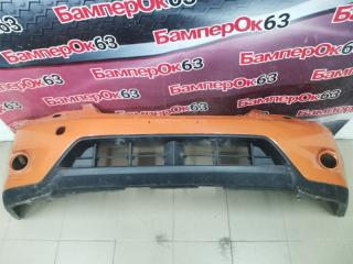 Запчасть бампер передний Subaru XV 2012