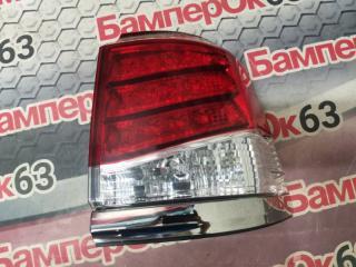 Запчасть фара задняя правая Lexus LX570 2007