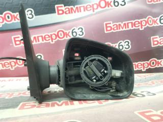 Запчасть зеркало правое Renault Sandero 2014