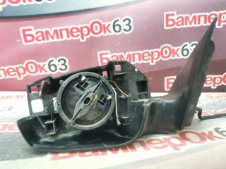 Запчасть зеркало левое Skoda Rapid 2013