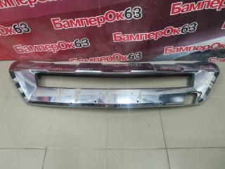 Запчасть накладка на бампер передняя Mercedes-Benz ML 2011