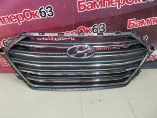 Запчасть решетка радиатора Hyundai Elantra 2015