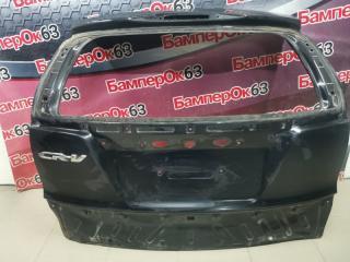 Запчасть дверь багажника Honda CR-V 2012