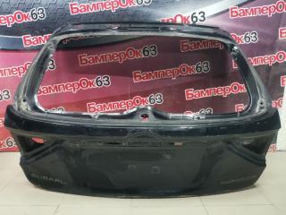 Запчасть дверь багажника Subaru Impreza 2007