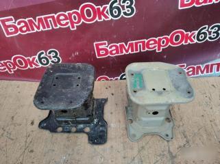 Запчасть кронштейн усилителя бампера передний Chevrolet Captiva 2006