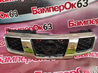 Запчасть решетка радиатора Nissan X-Trail 2011