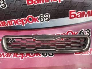 Запчасть решетка радиатора Kia Soul 2011