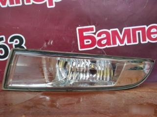 Запчасть фара противотуманная передняя Nissan Teana 2003