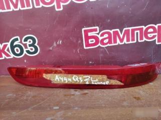 Запчасть фонарь в бампер задний левый Audi Q3 2012