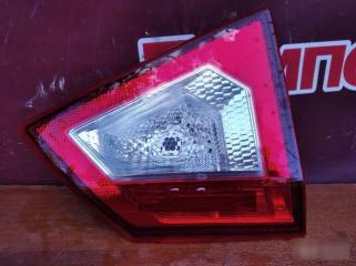 Запчасть фонарь внутренний задний левый Suzuki Vitara 2015