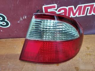 Запчасть фонарь наружний задний правый Chevrolet Lanos 1997