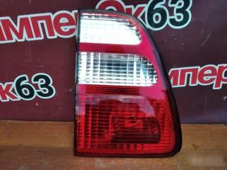Запчасть фонарь внутренний задний левый Toyota Land Cruiser 2002