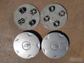 Запчасть колпак ступицы Chevrolet Spark 2009