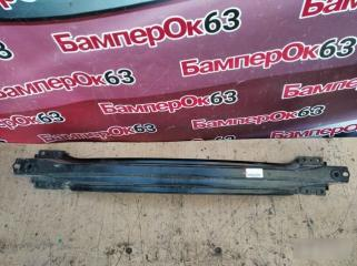 Запчасть усилитель бампера задний Volkswagen Touareg 2010