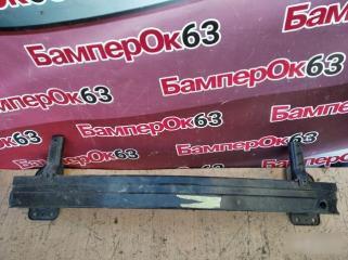 Запчасть усилитель бампера передний Hyundai Creta 2016