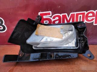Запчасть фара противотуманная левая Mazda Mazda 3 2009