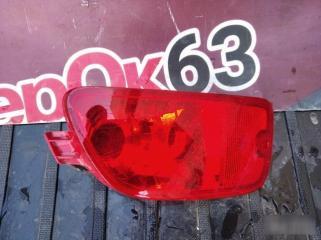 Запчасть фонарь в бампер задний левый Kia Soul 2011