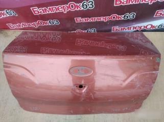 Запчасть дверь багажника задняя Lada Granta 2011