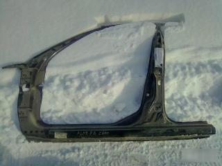 Запчасть боковина кузова передняя левая Nissan Almera 2000