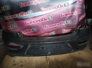 Запчасть бампер задний Chevrolet Cruze 2009