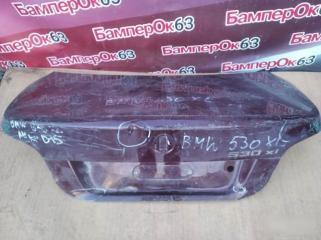 Запчасть крышка багажника задняя BMW 5 2003