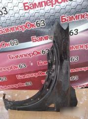 Запчасть крыло переднее левое Chevrolet Captiva 2011