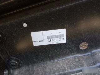 Запчасть боковина кузова левая BMW X5 2006
