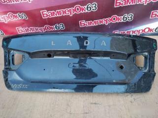 Запчасть крышка багажника задняя Lada Vesta 2015