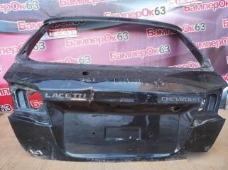Запчасть дверь багажника задняя Chevrolet Lacetti 2003